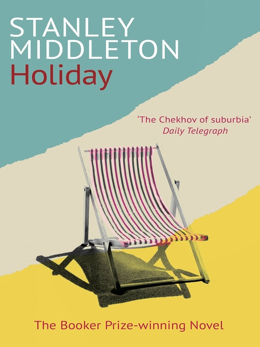 Holiday (eBook)