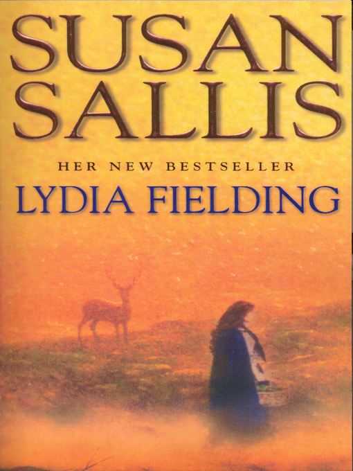 Lydia Fielding (eBook)