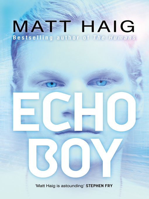 Echo Boy (eBook)