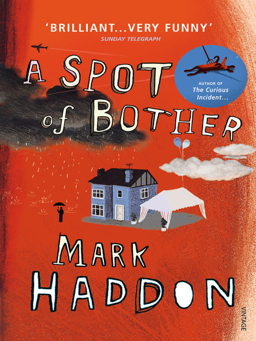 A Spot of Bother (eBook)
