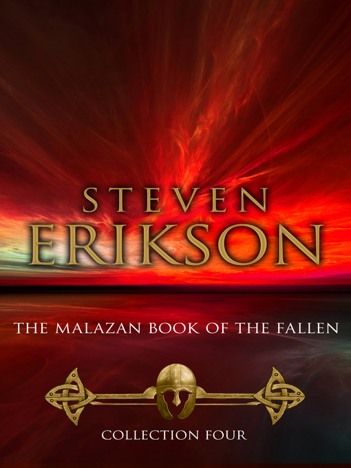 steven erikson malazan book of the fallen epub download