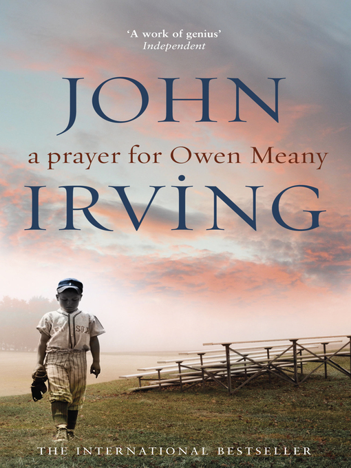A Prayer For Owen Meany (eBook)