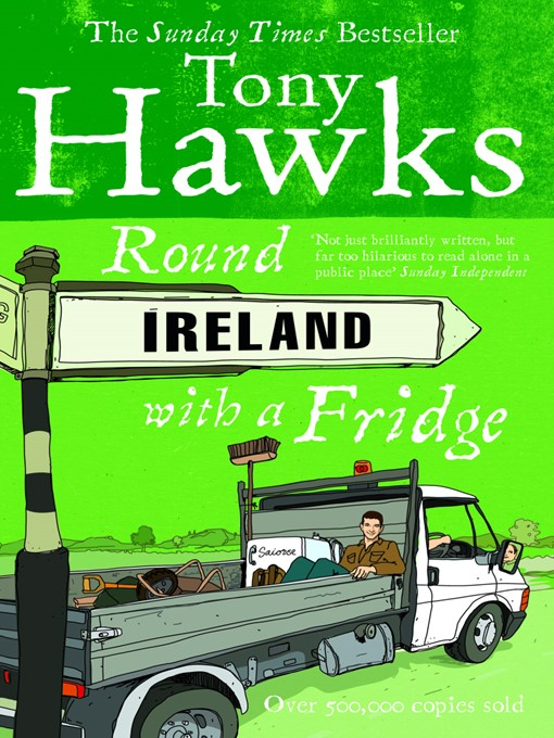 Round Ireland With a Fridge (eBook)