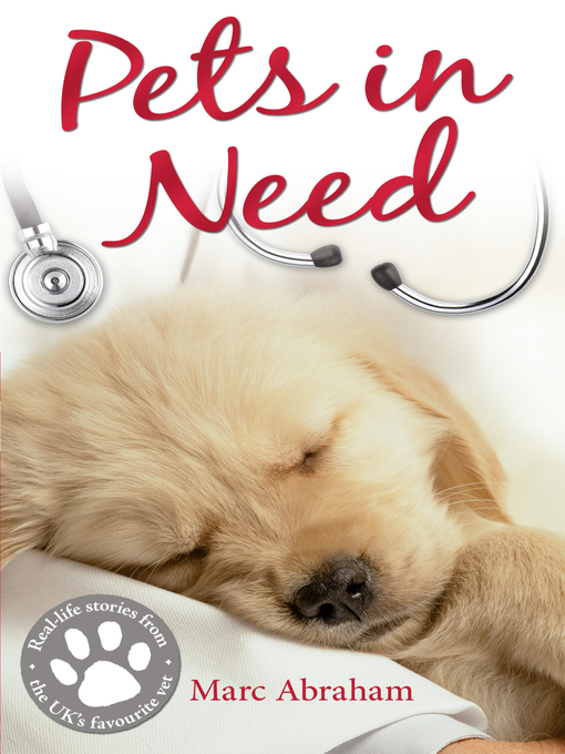 Pets in Need (eBook)