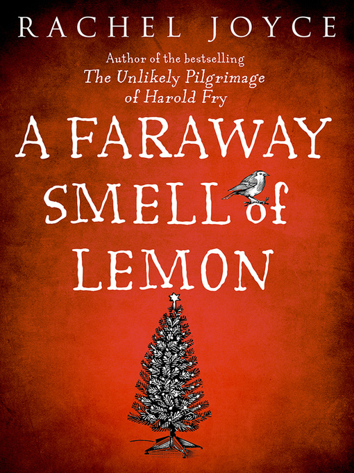 A Faraway Smell of Lemon--A Christmas Short Story (eBook)