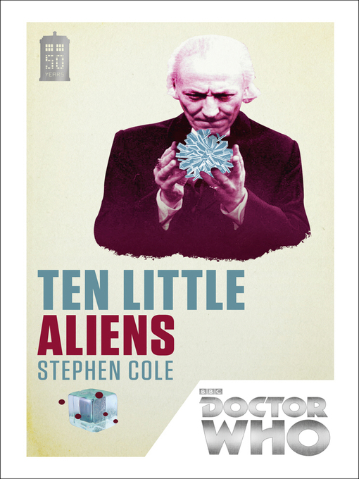 Ten Little Aliens: 50th Anniversary Edition (eBook)