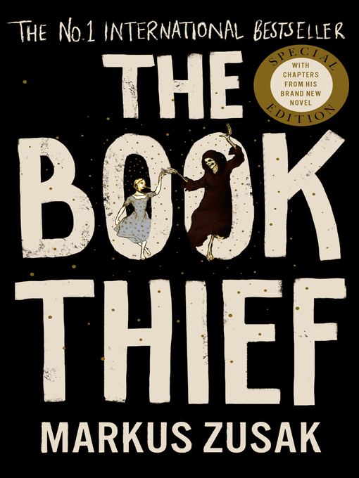 The Book Thief: 10th Anniversary Edition (eBook)