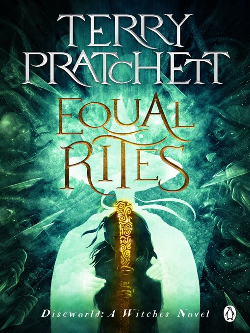 Equal Rites: Discworld Series, Book 3 - Discworld (eBook)