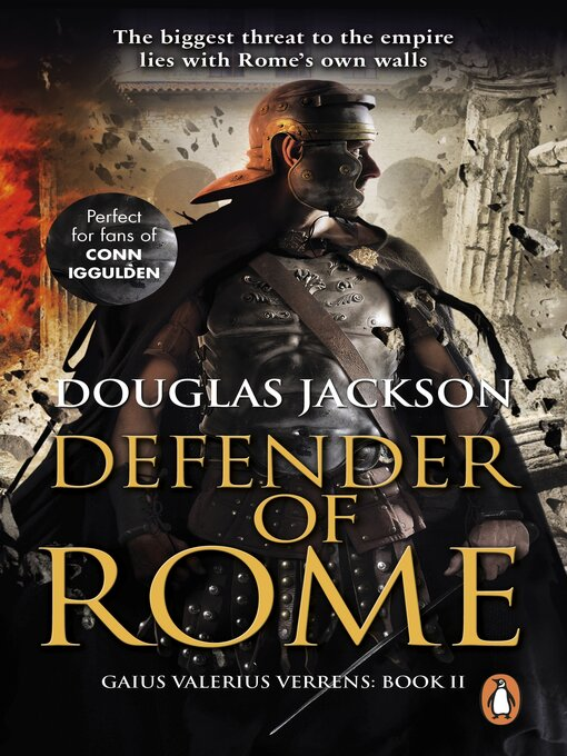 Defender of Rome (eBook)