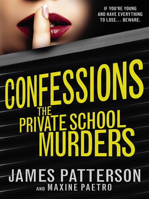 The Private School Murders: Confessions Series, Book 2 - Confessions (eBook)