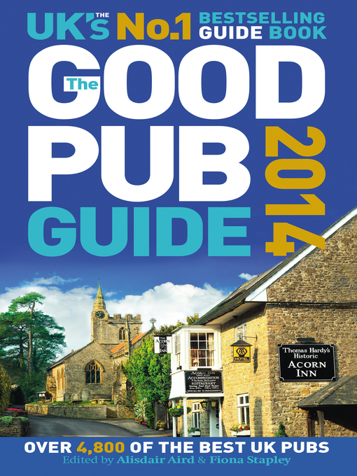The Good Pub Guide 2014 (eBook)