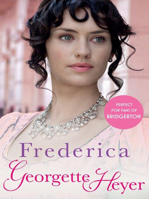 Frederica (eBook)