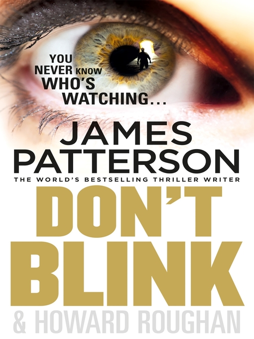 Don't Blink (eBook)