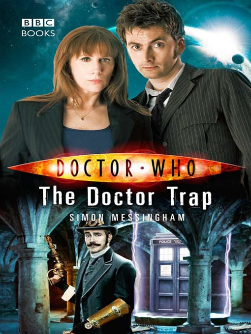 The Doctor Trap: Doctor Who Series, Book 25 - Doctor Who (eBook)
