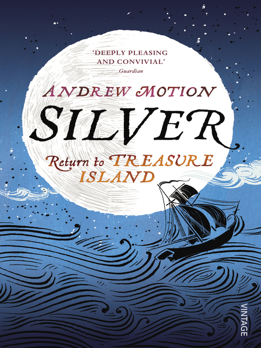 Silver (eBook): Return to Treasure Island