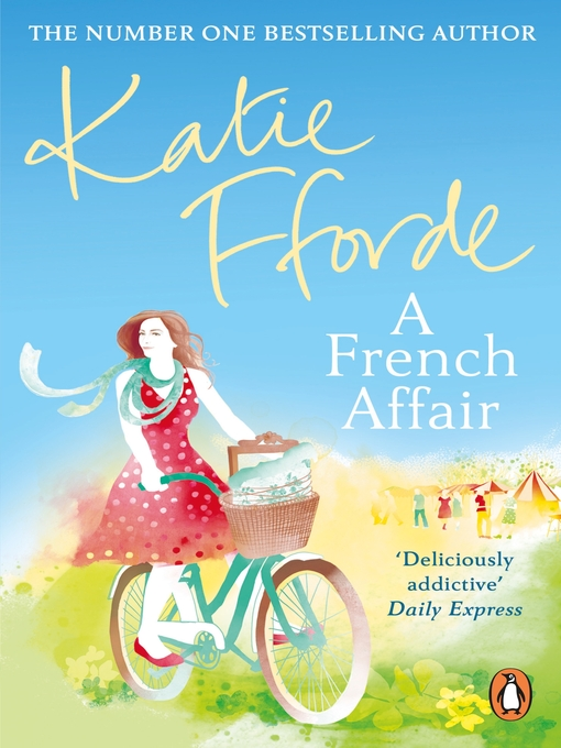 A French Affair (eBook)