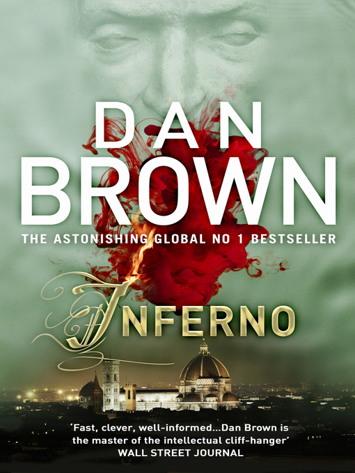 Inferno (eBook): Robert Langdon Series, Book 4