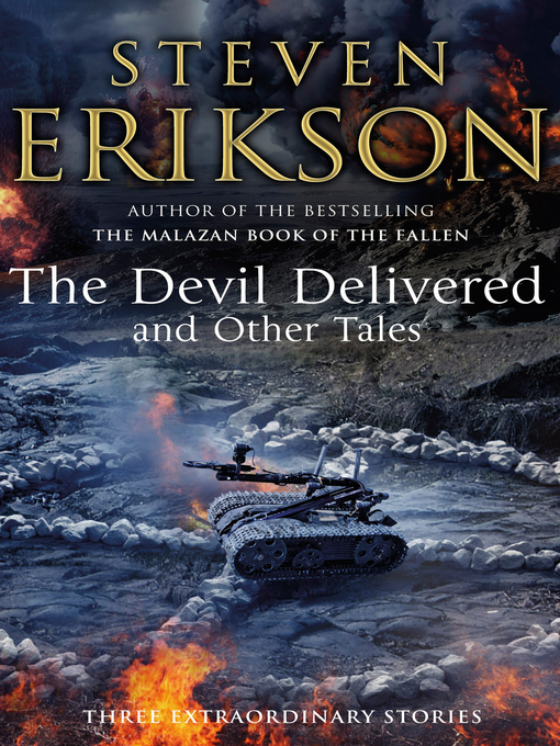 The Devil Delivered and Other Tales (eBook)