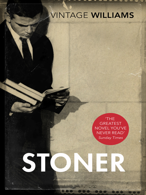 Stoner (eBook): A Novel