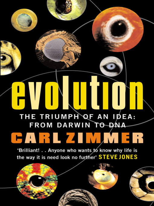 Evolution (eBook): The Triumph of an Idea