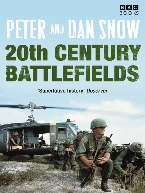 20th Century Battlefields (eBook)