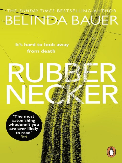Rubbernecker (eBook)