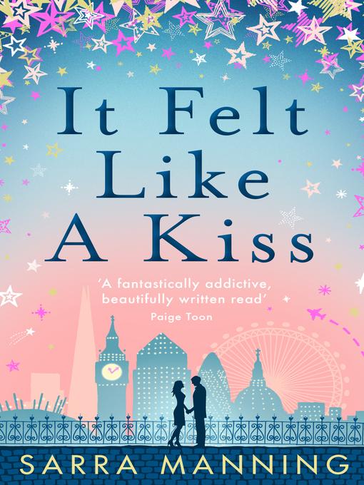 It Felt Like a Kiss (eBook)