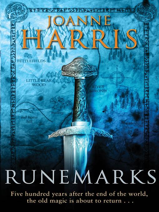 Runemarks: Runemarks Series, Book 1 - Runemarks (eBook)