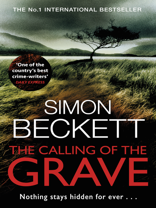 The Calling of the Grave: (David Hunter Series 4) (eBook)
