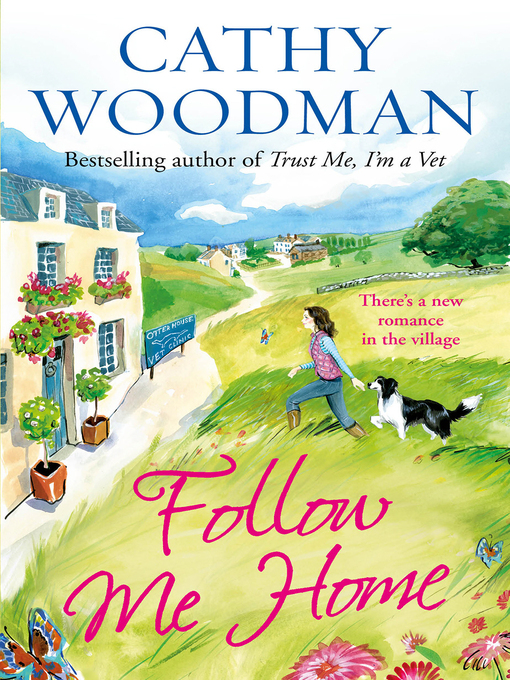 Follow Me Home (eBook)