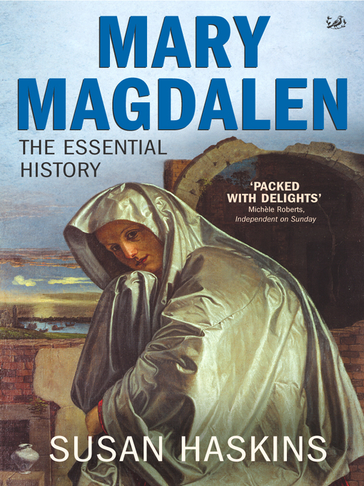 Mary Magdalen (eBook): Truth and Myth