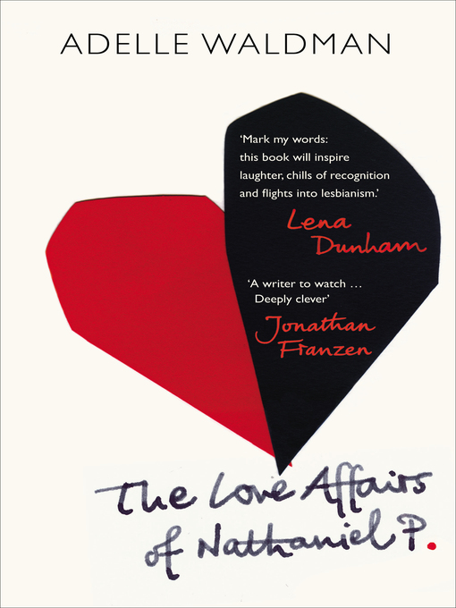 The Love Affairs of Nathaniel P. (eBook)