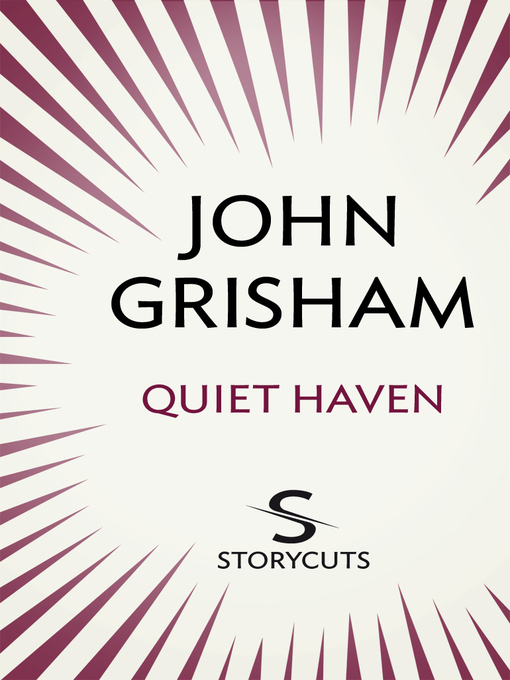 Quiet Haven (eBook)