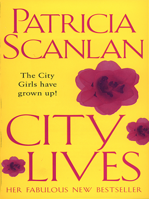 City Lives (eBook): City Girls Series, Book 2