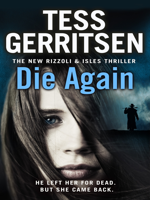 Die Again (eBook): (Rizzoli & Isles 11)