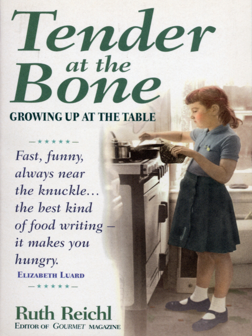Tender At the Bone (eBook)