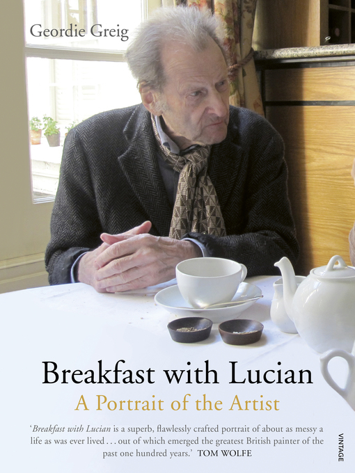 Breakfast with Lucian (eBook)