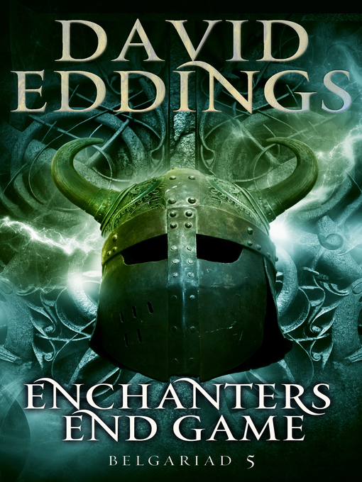 Enchanters' End Game: Book Five Of The Belgariad (eBook)
