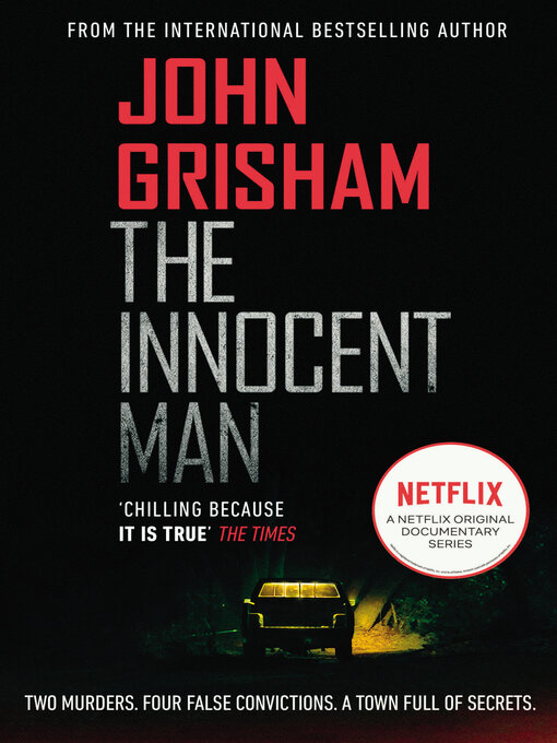 The Innocent Man (eBook)