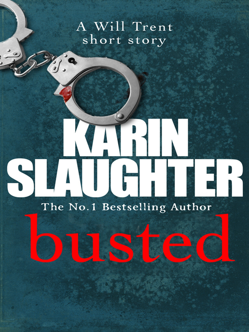 Busted (eBook)