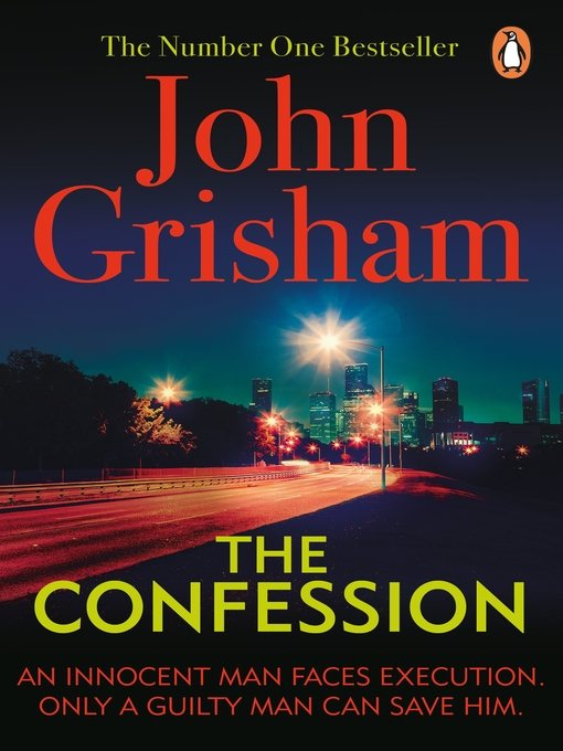 The Confession (eBook)