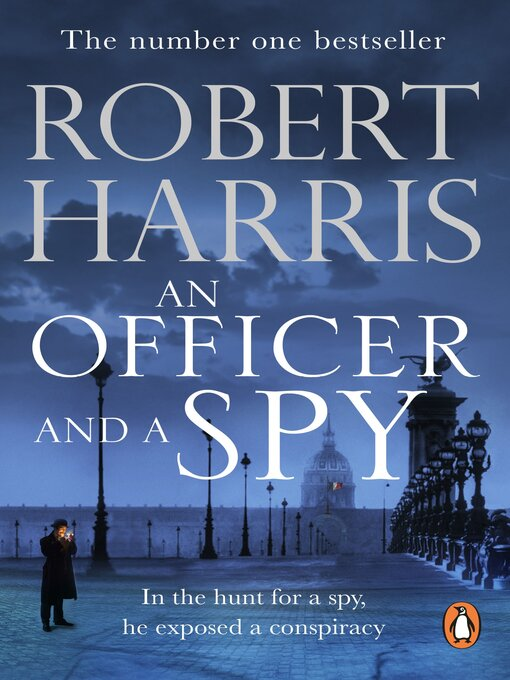 An Officer and a Spy (eBook)