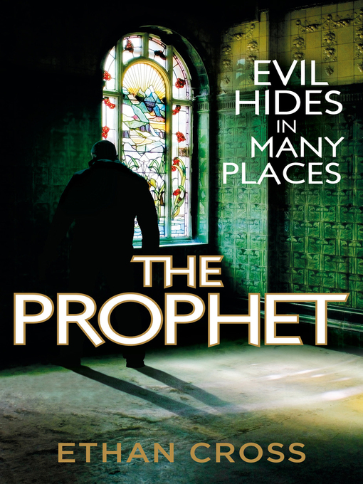 The Prophet (eBook): (Shepherd 2)