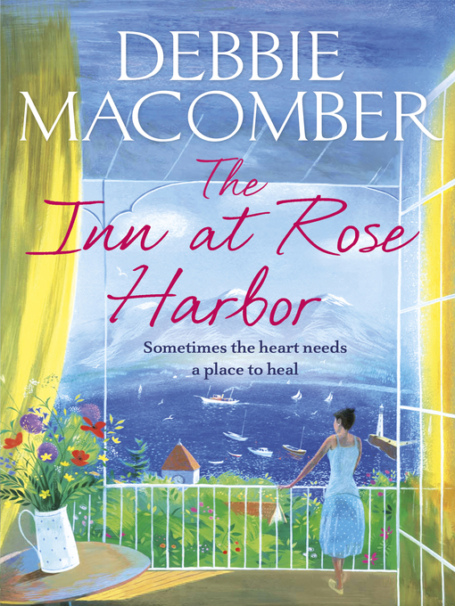 The Inn at Rose Harbor (eBook): Rose Harbor Series, Book 1