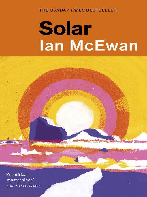 Solar (eBook)