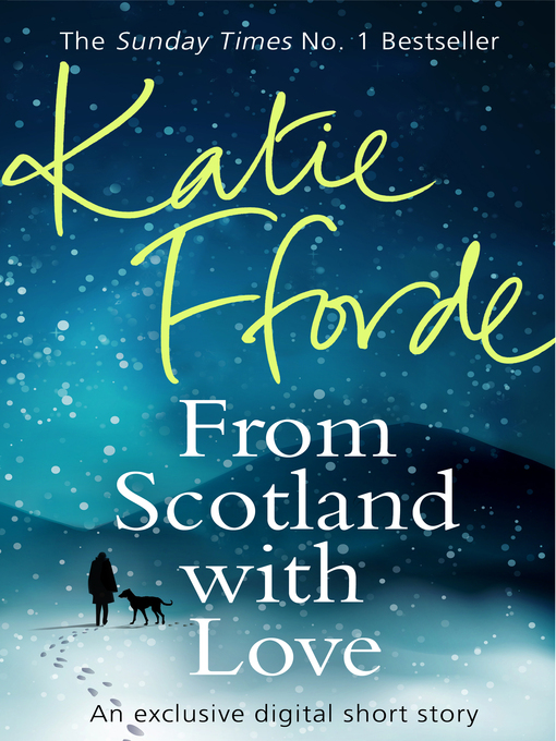 From Scotland with Love (eBook)