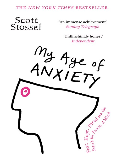 My Age of Anxiety (eBook)