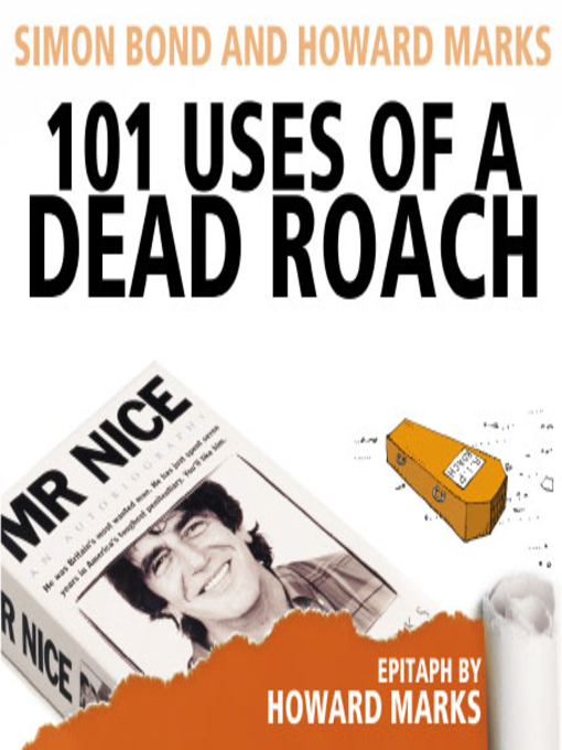 101 Uses of a Dead Roach (eBook)