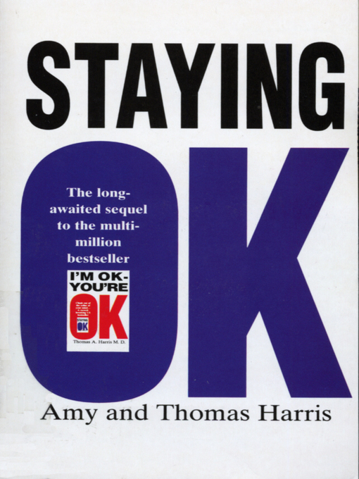 Staying Ok (eBook)