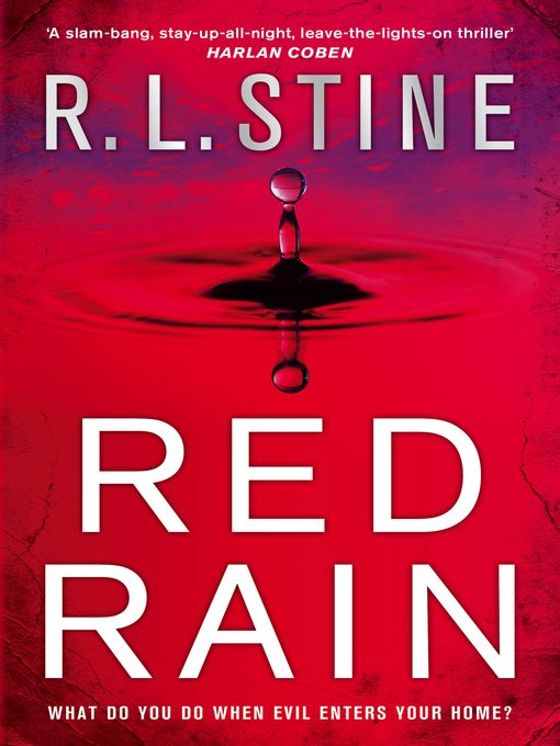 Red Rain (eBook)